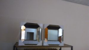 Set of 2 Beveled Mirrors New for Sale in Alhambra, CA