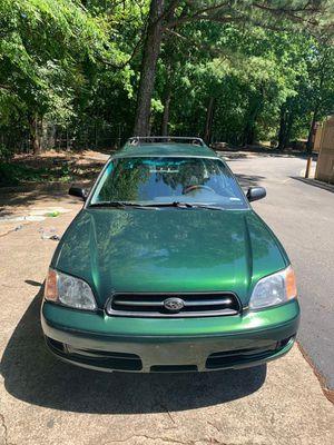 Subaru for Sale in GA, US