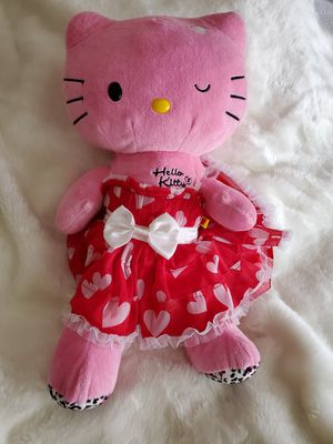 Hello Kitty Stuffed Animal for Sale in Miramar, FL