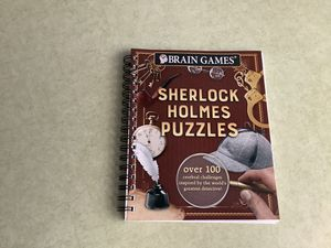 Puzzle book for Sale in Seminole, FL