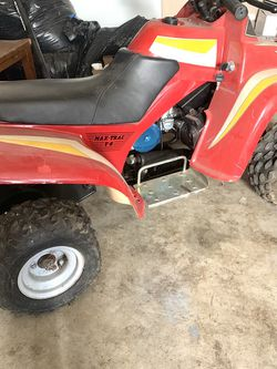 Kids Atv for Sale in Miles,  TX