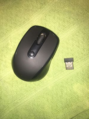 Cordless Mouse (new) for Sale in Chester, SC