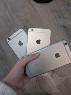 64GB APPLE IPHONE 6 for Sale in Seattle, WA