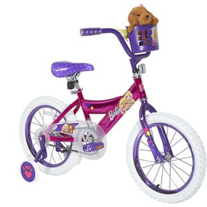"Barbie Dynacraft 16"" Barbie Girls' Bike for Sale in Las Vegas, NV"