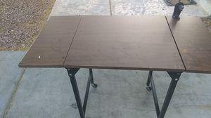 Desk with pencil sharpener for Sale in Laveen Village, AZ