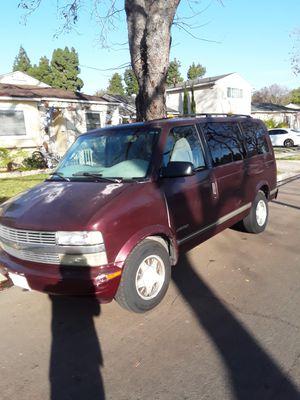 1996 Chevy Astro Van for Sale in Long Beach, CA