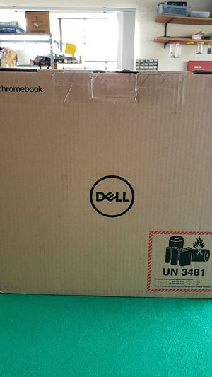Dell Chromebook Computer for Sale in Spring Hill, FL