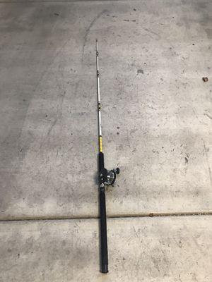 fishing rod for Sale in Sun City, AZ