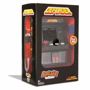 Arcade Classics - Defender Retro Mini Arcade Game for Sale in Las Vegas, NV