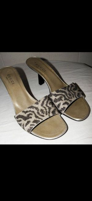 Gucci heels for Sale in Downey, CA