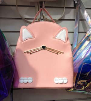 Pink small backpack for Sale in Las Vegas, NV