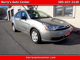 2008 Ford Focus for Sale in Brockport,  NY