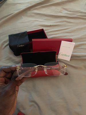 Cartier Glasses for Sale in Ellenwood, GA