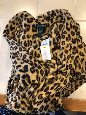 Ralph Lauren robe for Sale in Reston, VA