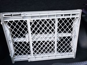 Pet/kid Extendable Gate/Fence for Sale in Compton, CA