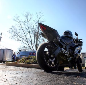 2010 Yamaha R6 Garage Kept for Sale in Rockville, MD