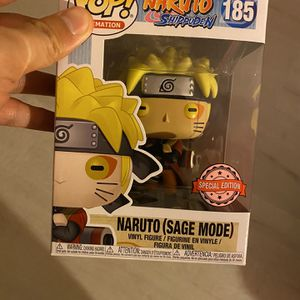 naruto sage mode funko pop for Sale in Whittier, CA
