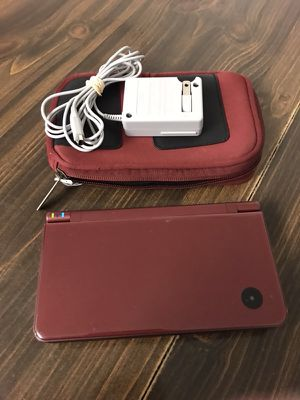 Nintendo dsi XL for Sale in Pittsburgh, PA