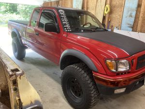 2003 Toyota Tacoma for Sale in Bangor, ME
