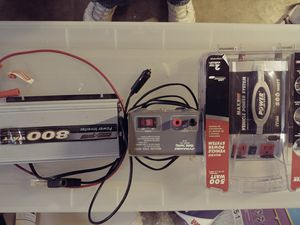 Power Inverters for Sale in Lakewood, CO