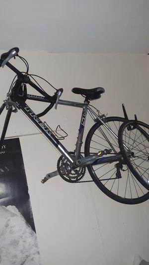 Race bike trek light weithg for Sale in Miami, FL