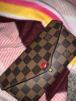 LV wallet for Sale in Sacramento, CA