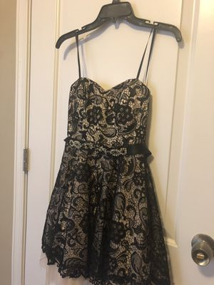 Size 1/2 Dress (Great for Prom/Dances)- only worn once! Flexible on price for Sale in Glendale, AZ