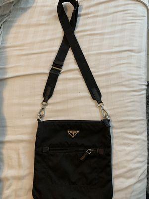 Prada nylon side bag for Sale in Downey, CA