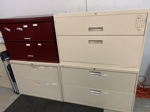 File Bins for Sale in Pompano Beach, FL