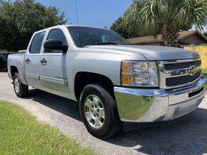 CHEVY SILVERADO 2013 for Sale in TWN N CNTRY, FL