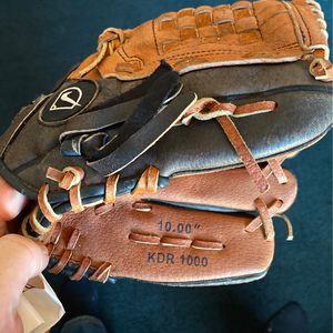 Nike Baseball Glove for Sale in Harrah, OK