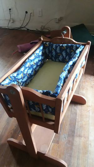 Bassinet toy for Sale in Durham, NC