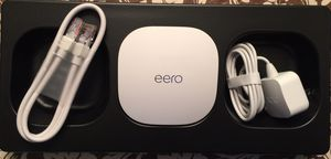 eero Wi-Fi System Router Point Extender for Sale in Cleveland, OH