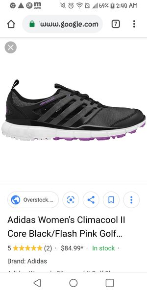 Womens Adidas Golf Shoes for Sale in Salt Lake City, UT