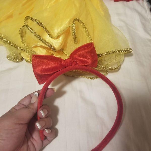 Disney costume!