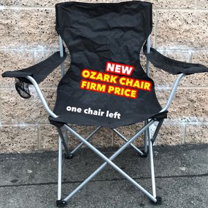 Folding Chair Firm Price for Sale in Glendale, CA