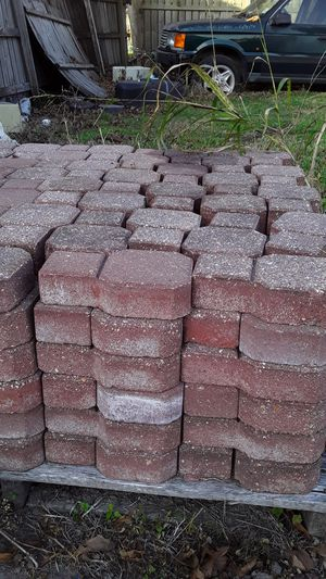 Brick pavers for Sale in New Orleans, LA