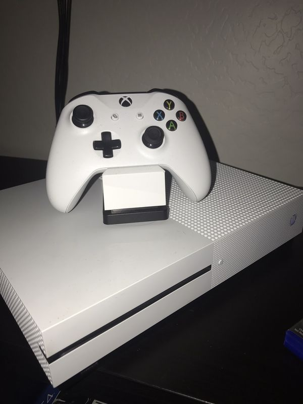 Xbox 1 Tb
