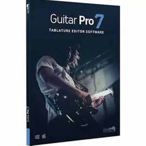 Arobas Music Guitar Pro 7 Tablature Editor for Sale in Marietta, GA