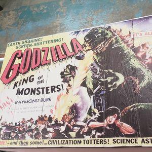 Godzilla for Sale in Houston, TX