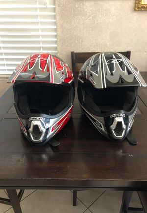 Bmx helmets for Sale in Azusa, CA