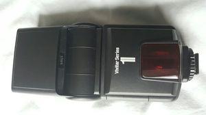 Vivitar DF400MZ Digital TTL Shoe Mount Flash for Canon E-TTL II for Sale in San Francisco, CA