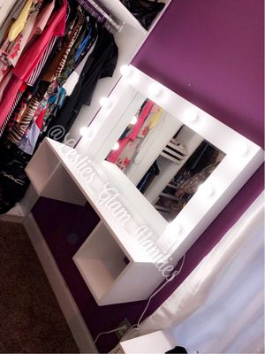 Makeup Vanity ( layaway Available) for Sale in Norcross, GA