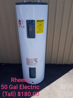 Water Heater for Sale in Phoenix, AZ