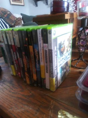 Xbox 360 games for Sale in Church Hill, TN