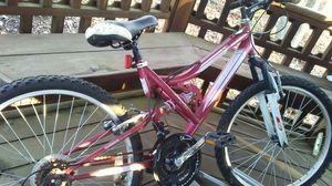 Huffy mt bike adult for Sale in Bluefield, WV