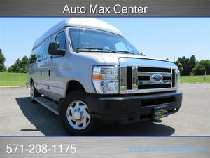 2014 Ford Econoline Cargo Van for Sale in  Manassas, VA