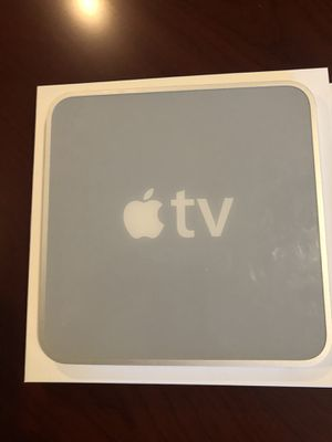 Apple TV Gen1 for Sale in Renton, WA