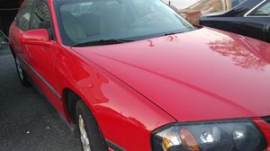 2004 Chevy impala. Clean. for Sale in Baltimore, MD