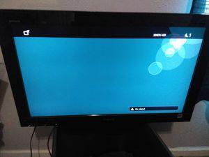 "Sony Bravia 32"" tv. for Sale in Granite City, IL"